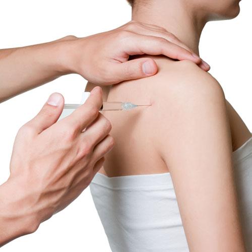 tratamentul cu unguent pentru bursita umărului