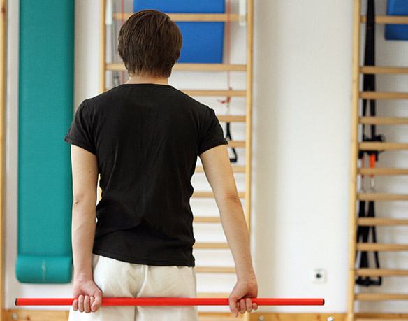 Exerci?ii in timpul sarcinii dureri de spate mai mici