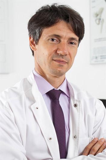 Contact Dr. Gavrila Mihai Tudor