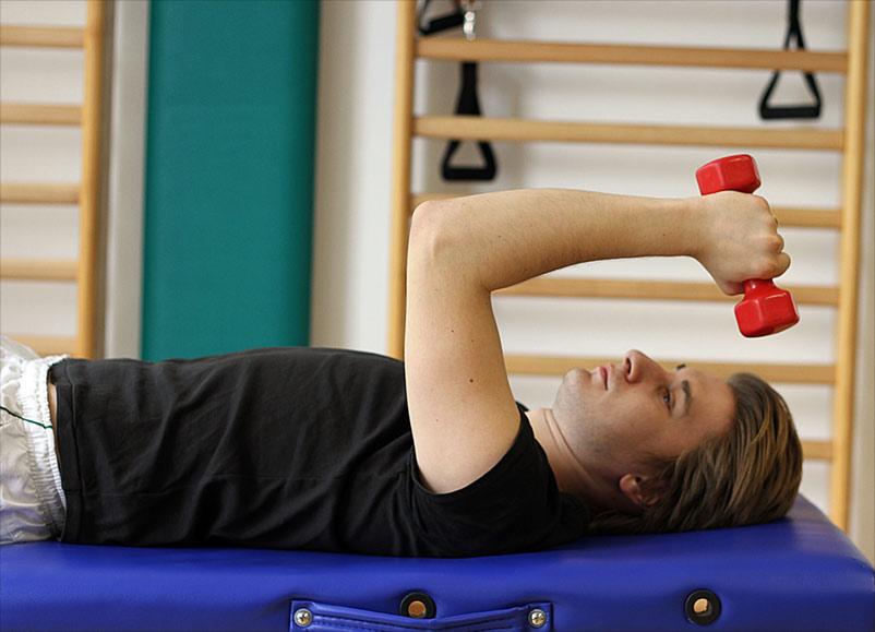 Osteoporoza durere severa in coloana vertebrala